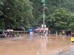 Banjir Menjalar ke Bantimurung