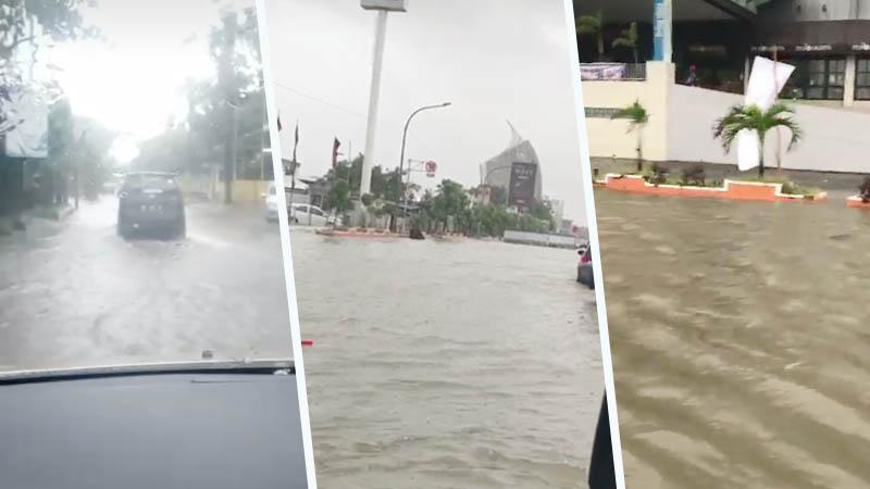 Kecemasan di Negeri tanpa Narasi Sadar Lingkungan Banjir