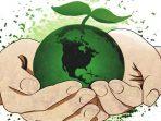 Cintai Lingkungan
