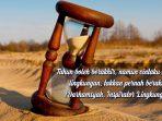 Quote Inspiratif Darhamsyah, Kepala Pusat P3E Suma KLHK RI