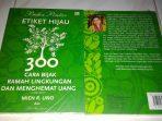 Buku etika hijau