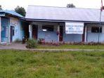 Gedung sekolah alam bawakaraeng