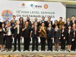 Indonesia Siap Membangun Kota Ramah Lingkungan