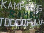 Kampoeng Bambu Toddopulia, Maros