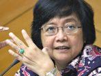 Menteri LHK akan Kunjungan Kerja ke Makassar dan Gowa, Ini Jadwalnya