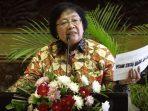 Tahun Baru 2019, Ini Pesan Menteri LHK Kepada Generasi Muda Indonesia