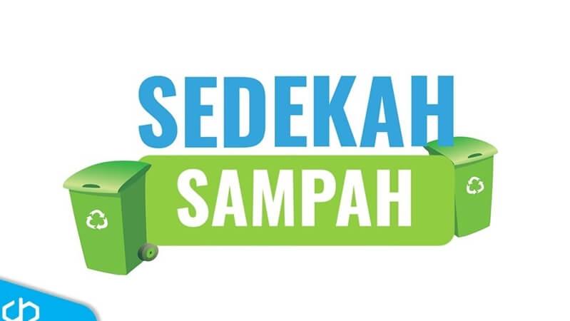 Ingin Bersedekah Sampah, Ini Saran Kasi Kebersihan Kecamatan Biringkanaya Makassar