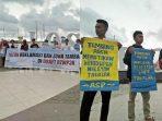 Sengkarut di Pesisir Takalar dan 6 Tuntutan Aliansi Selamatkan Pesisir