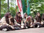 Pramuka Bersih Negeri, Ikrar Generasi Muda Peduli Lingkungan