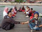 Di Gowa Discovery Park, Siswa SDIT Insantama Makassar Diajak Mencintai Alam