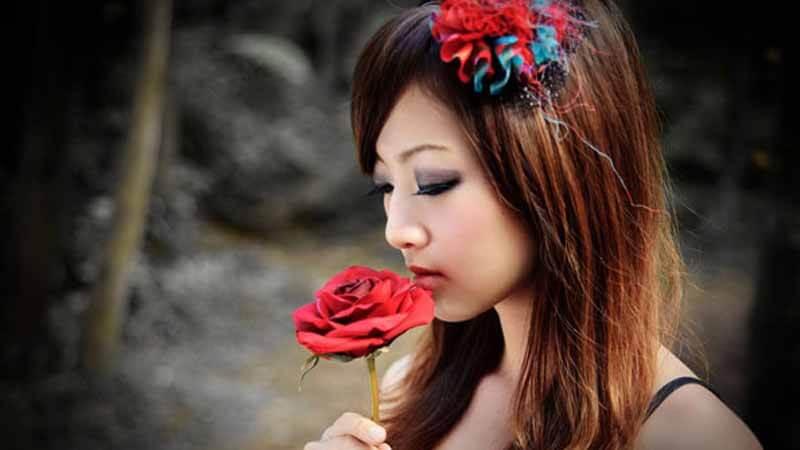 Bunga Mawar Bukan Sekadar Valentine Ini Kisah Lain Tentangnya