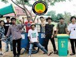 Komunitas Pemuda Peduli Lingkungan, Penebar Inspirasi dari Negeri Penuh Kanal