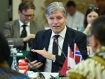 Menteri Iklim dan Lingkungan Hidup Norwegia ke Indonesia, Perkuat Kerjasama REDD+ dan Lingkungan Hidup
