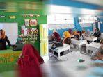 Sejumlah SD se-Kecamatan Manggala Ikut Penguatan Pendidikan Lingkungan Hidup