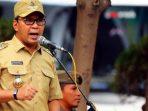 Walikota Makassar, Moh. Ramdhan Danny Pomanto - Foto Imran Arief