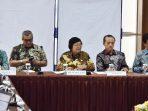 26 Profesor Bertemu Menteri LHK Bahas Penataan Pemukiman Masyarakat di Kawasan Hutan