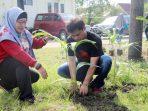 BBKSDA Sulsel Peringati Hari Hutan dan Air dengan Kampanye Konservasi dan Tanam Pohon Bersama