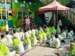 Binaan Sekolah Adiwiyata Nasional Memperingati Hari Air Sedunia