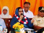 Dengar Langsung Aspirasi Masyarakat Aceh Singkil, Menteri LHK Sampaikan 3 Hal Ini