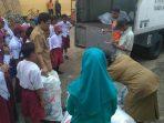 Geliat Positif dari Bank Sampah 'Butta Barakka' SD Inpres Pannara Makassar