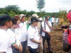 Hari Bakti Rimbawan Ke-36, Tanam Pohon Bersama di Taman Buru Ko'mara