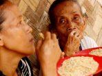 Inilah Manusia-Manusia Pemakan 'Sampah' dan Makanan Sisa