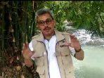 Kapus P3E Suma, DR. Darhamsyah
