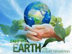 11 Aksi Sederhana Sebagai Tanda Cinta Pada Bumi, Anda Sudah Melakukan Apa?