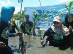 "BBKSDA dan Lindungi Hutan Gelar Even ""Makassar Rawat Bumi"" di Lantebung"