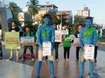 Hari Bumi, WALHI Sulsel Serukan Selamatkan Bumi dan Pulihkan Sulawesi Selatan