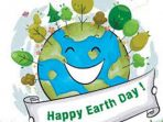 Ilustrasi Hari Bumi