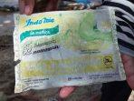 Viral, Foto Pembungkus Indomie Bertuliskan 55 Tahun Indonesia yang Mencemaskan Netizen