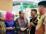 Pengelolaan Lahan Berkelanjutan Jadi Fokus Sosialisasi APP Sinar Mas di Indogreen Expo 2019