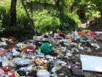 Sampah salah satu pemicu kerusakan lingkungan