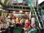 4 Stand Paling Memukau di Pameran Indogreen 2019, yang Terakhir Sangat Inspiratif