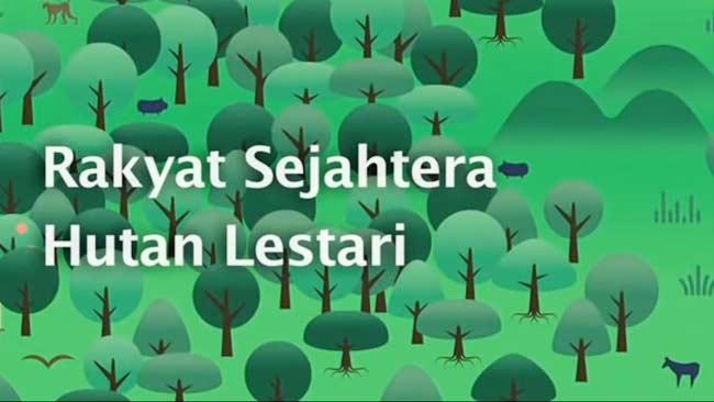 TORA dan PS untuk Rakyat Sejahtera dan Hutan Lestari
