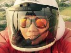 Enno, Pilot Perempuan Bidang Pemetaan KLHK dan Kisahnya yang Maskulin