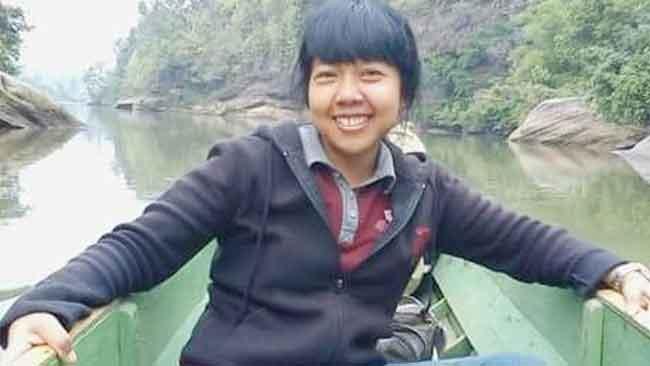 Tyas, perempuan penyelamat hutan
