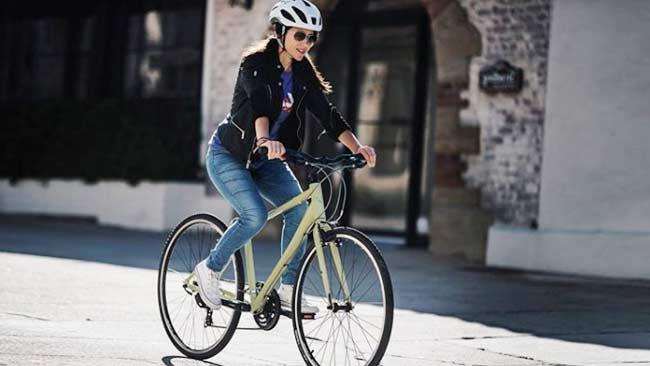 Bersepeda Bisa Timbulkan Masalah Disfungsi Seksual Bagi Perempuan?