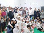 Ramadhan Berbagi, PT. Mitra Hijau Asia Bukber dengan Anak Panti Asuhan