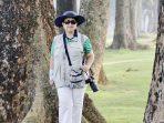 Ani Yudhoyono dan Julukan Sang Menteri Pertanaman
