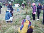 Embun Es di Dieng Banjarnegara Diserang Wisatawan, Ada Apa di Balik Fenomena Alam ini?