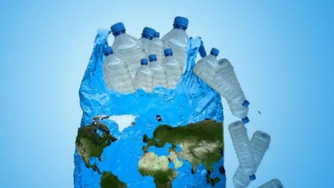 Larangan Penggunaan Plastik Sekali Pakai Mulai Diundang-Undangkan