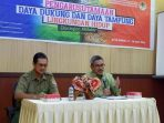 P3E Suma Gelar Bimtek Daya Dukung dan Daya Tampung Lingkungan di Ambon