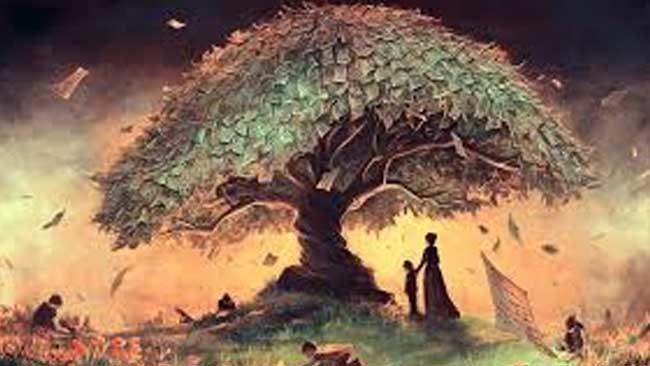 Pohon Kenangan