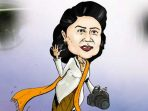 Ani Yudhoyono dan Bakti Cintanya pada Lingkungan yang Selalu Terkenang