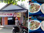 "Sedapnya Nasi Berenang yang ""Ngangenin"" di Wonomulyo Sulbar"