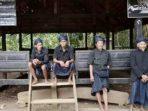 Tolak Modernisasi, Ini 5 Suku yang Tetap Ramah Lingkungan