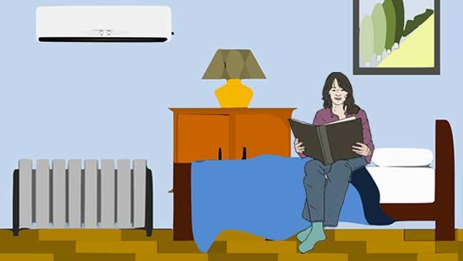 Biasakan Baca Buku Sebelum Tidur dan Rasakan Manfaat Ini!