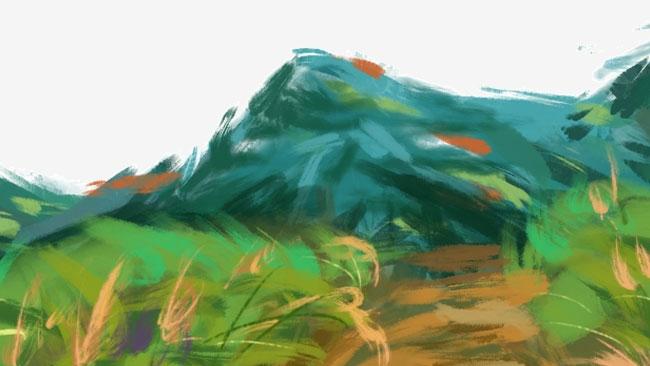 Bukit Pattowengang